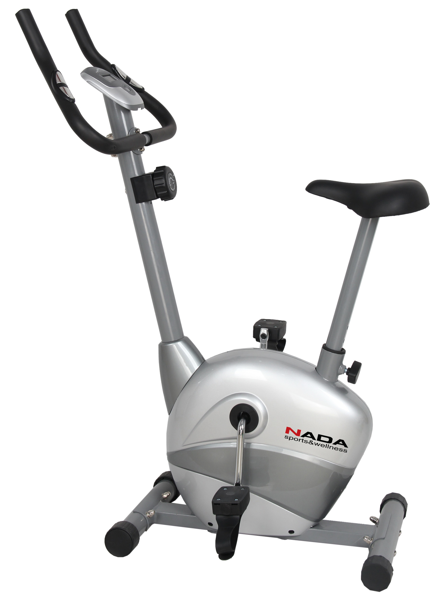 cardio Upright Magnetic Cycle